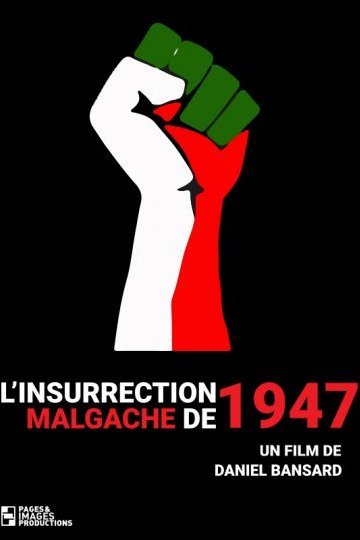 Insurrection malgache en 1947