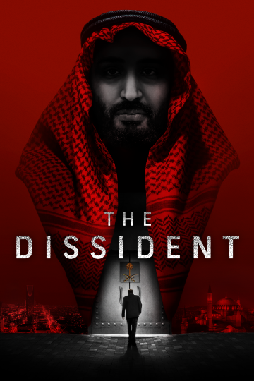 The dissident