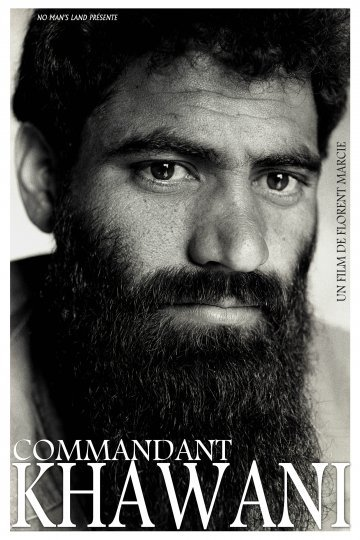 COMMANDANT KHAWANI (from Bagram)