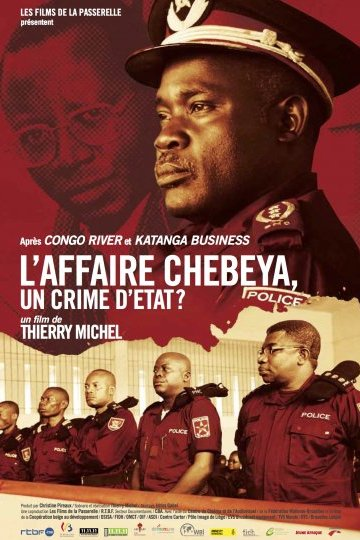 L'affaire Chebeya : un crime d'Etat ?