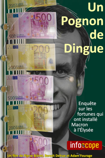 Un pognon de dingue