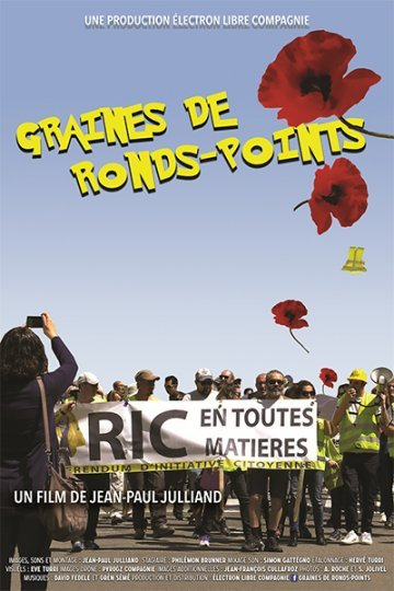 Graines de ronds-points