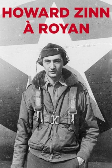 Howard Zinn à Royan